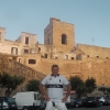 A Otranto, Castello Aragonese