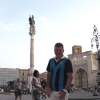 Lecce, piazza Sant'Oronzo