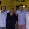 A Racale, con Fausto, Dino e Amleto