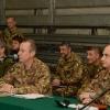 Stavanger: il Gen.Marchiò, Comandante di NRDC-Ita al lavoro