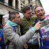 19 marzo, Duomo, in diretta su Telelombardia