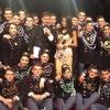 Foto di Gruppo con Allievi e Allieve del Corso Grecchi