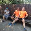 Parco Cave, RunSmile Training, 7.6.15