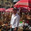 Piazza Dolac, mercato
