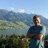Verso Zurigo, costeggiando il lago di Lucerna