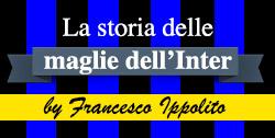 La storia dell'Inter attraverso le maglie