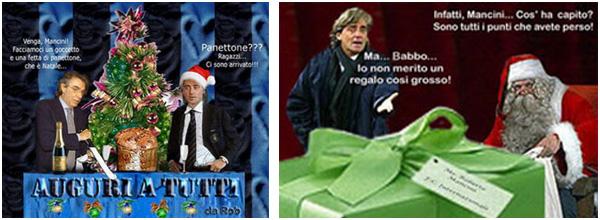Mancio Natale (by Rob, dicembre 2004)