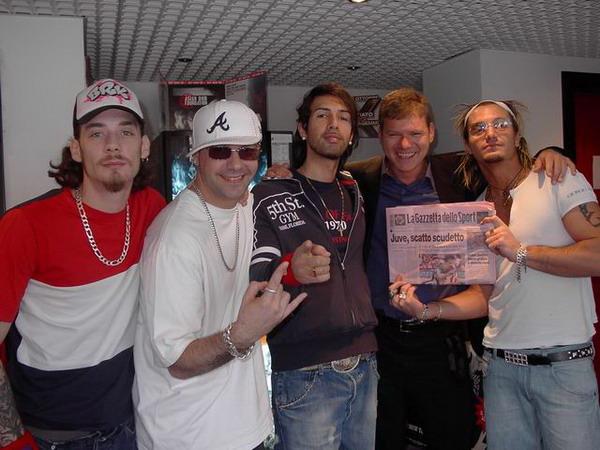 GemelliDiversi2005